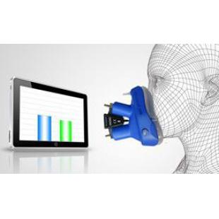 英国ROSE风力计/气流气压仪
