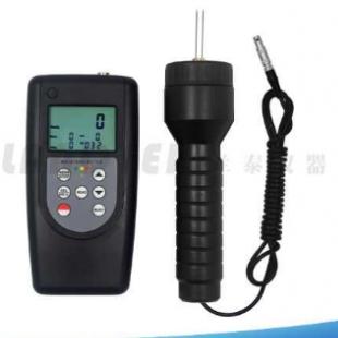 广州兰泰电阻水分测定仪