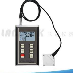 广州兰泰振动台/振动试验机3D测振仪 VM-6380