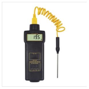 温度计温度表测温仪温度测量仪TM-1310