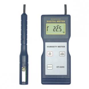 温湿度计 温湿度表HT6290分体式湿度计测量仪