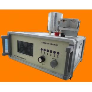 高频塑料绝缘材料介电常数测试仪