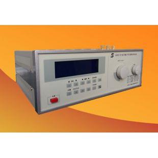 橡胶塑料陶瓷介电常数与介质损耗测试仪