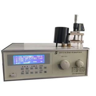 硅橡胶介电常数测试仪