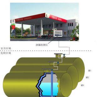 双层油罐测漏报警器,双层油罐侧漏仪