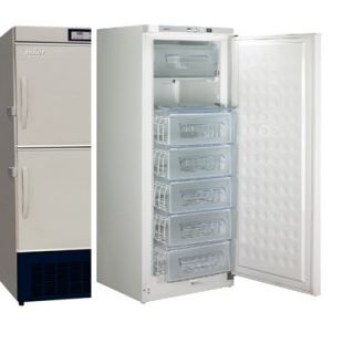 海尔低温冰箱/冷藏柜