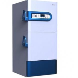 实验室常用设备 制冷设备 > 低温冰箱/冷藏柜  品牌: 青岛海尔 型号