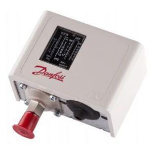 丹麦丹佛斯压力控制器KP5,060-117191