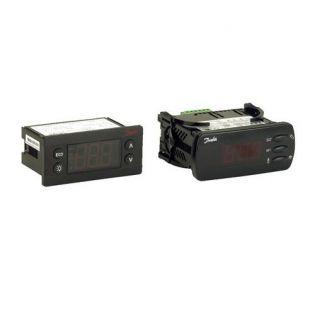 丹佛斯温度控制器EKC102A,EKC102D
