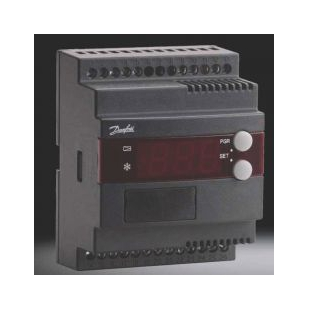丹麦丹佛斯控制器EKC361,EKC366