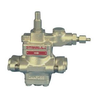 丹佛斯液位调节阀PMFL80-5,PMFL80-6