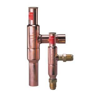 丹佛斯能量调节器KVC12,KVC15,KVC22