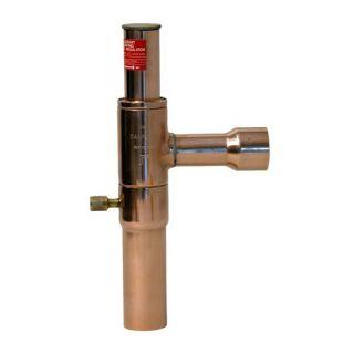 丹佛斯蒸发压力调节器KVP12,KVP15,KVP22