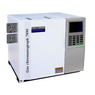 燃料级二甲醚生产过程气相色谱分析
