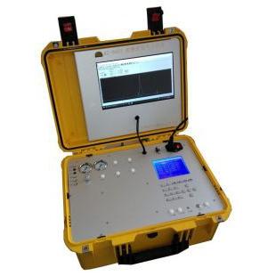 LNG中氮气含量检测