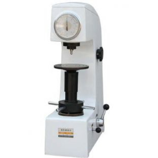 山东济南HR-150A手动洛氏硬度计