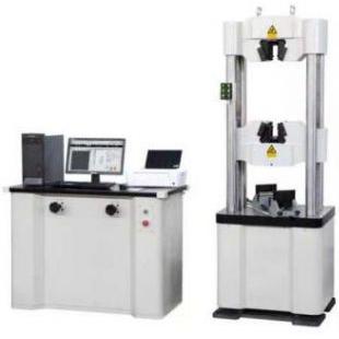 WAW-300D微机控制电液伺服万能试验机