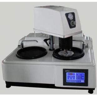 FMP-3000S全自动金相试样磨抛机