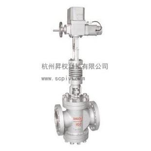 昇权自控电动减温减压阀WYS945H-64