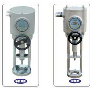 昇权自控电动执行器2SB6012-2ADO