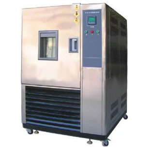 液晶显示触摸屏可程式恒温恒湿试验机GYX-80