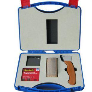 自产木柄钨钢刀片百格刀GYX-5123