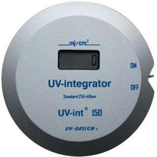 UV-Int150型 紫外线能量仪 照度计 焦耳计 强度计 UV能量计
