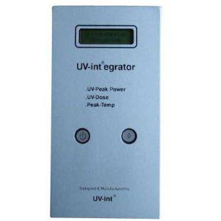 紫外线能量仪 照度计 强度计 焦耳计 增强型UV-int160UV能量计