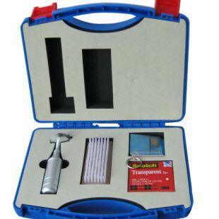厂家直销GYX-515(原QFH) 百格刀 涂层 漆膜 划格器 附着力测试仪