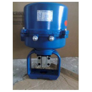 电子式角行程执行器381RSB-20