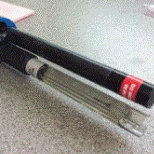 AP2000 多参数水质分析仪