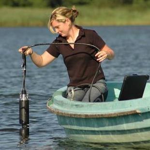 FluoroProbe 野外藻类分析仪