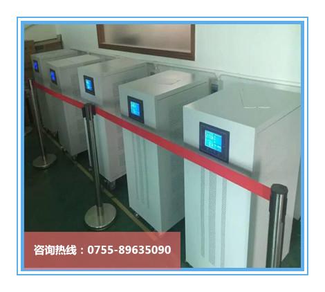深圳市安博特电源三相无触点稳压器ZBW-80KVA 三相稳压电源80KW