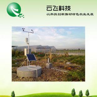 便携式自动气象站哪家好、便携式气象站价格、云飞科技