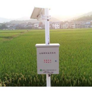 土壤墒情监测系统安装|土壤墒情监测站价格|河南云飞科技