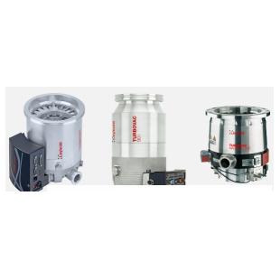 莱宝机械轴承分子泵SL80C、半磁浮分子泵250i