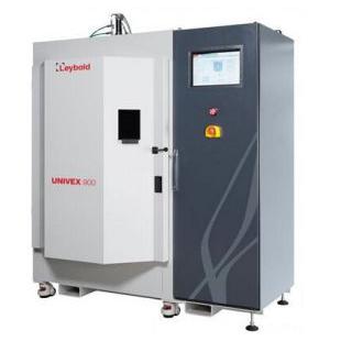 莱宝实验室专用镀膜机UNIVEX 900