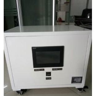 混气配比控制柜、氦-氮混合气检漏设备