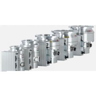 莱宝集成磁悬浮涡轮分子泵TURBOVAC MAG W1700ip