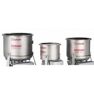 莱宝低温泵COOLVAC 2000iCL、60000iCL