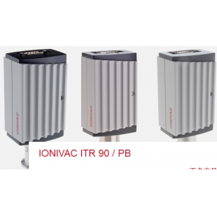 IONIVAC热阴极电离真空计ITR90、ITR200S