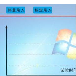 生物质燃料热量检测仪 化验秸秆颗粒热值设备