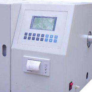 全自动生物质热量计 检测木材燃烧值的仪器