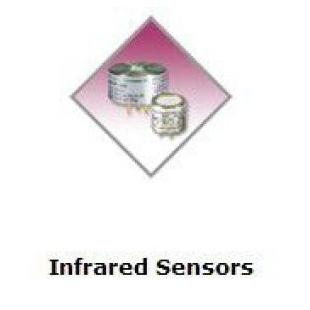 意大利NET六氟化硫和制冷剂红外传感器IREF