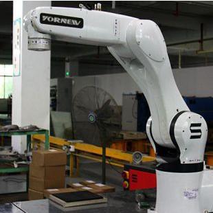 佛山育能RF006高速6轴机器人