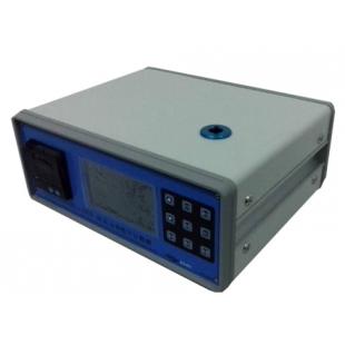 尘埃粒子计数器,CLJ-3016激光尘埃粒子计数器,28.3L大屏幕显示尘埃粒子计数器