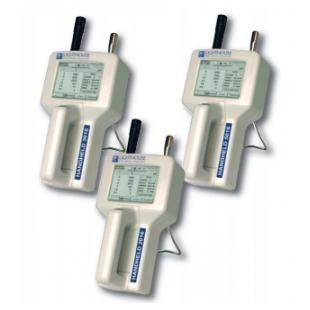 Handheld3016手持式激光尘埃粒子计数器,2.83L便携式尘埃粒子计数器