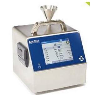 便携式尘埃粒子计数器,TSI9500激光尘埃粒子计数器,100L大屏幕显示尘埃粒子计数器
