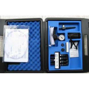 德尔格压缩空气采集器,德尔格Aerotest Alpha 压缩空气质量检测仪