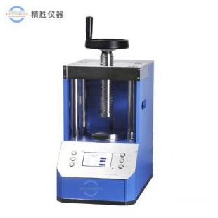JZP系列全自动粉末压片机 实验室自动压样机